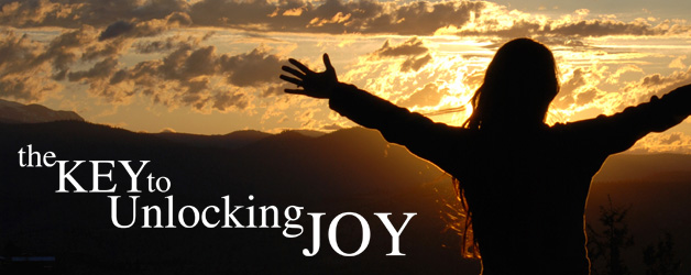 unlockingjoy